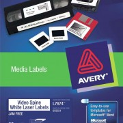 avery glossy white full face cd labels 8944 avery online singapore